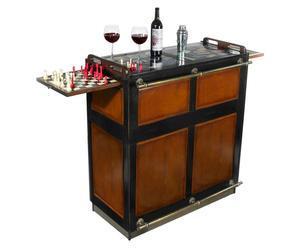"""Bar """"Casablanca II"""", 104 x 52 x 111 cm"""
