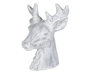 """Svíčka """"Frosty Deer"""", výš. 15 cm"""