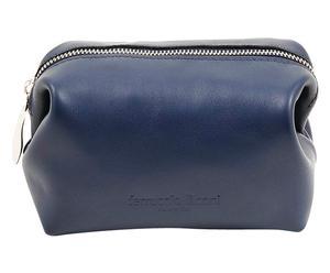 "Kosmetická taška ""Nicolas Blue"", 14 x 10 x 9 cm"