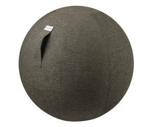 "Sedací míč ""Greige"", Ø 70 - 75 cm"