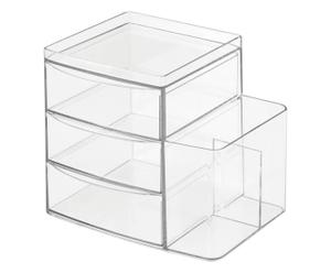 """Organizér """"Clarity"""", 19 x 15 x 17 cm"""