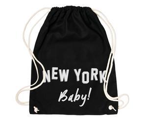 "Pytlík ""New York"", 36 x 46 cm"