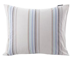 """Povlak na polštář """"Poplin Stripes Multicolor"""", 50 x 70 cm"""