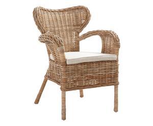 """Krzesło """"Bryson"""", 68 x 73 x 90 cm"""