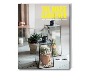"Kniha ""The House Gardener"", 22 x 28 cm"