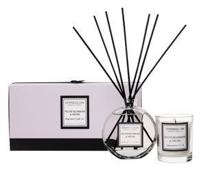 """Sada vonné svíčky a aroma difuzéru """"Modern II"""""""