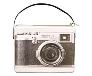 """Dóza """"Camera"""", 21 x 7 x 16 cm"""