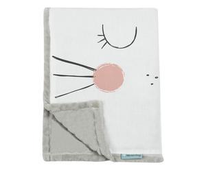 """Pléd """"Cat"""", 110 x 140"""