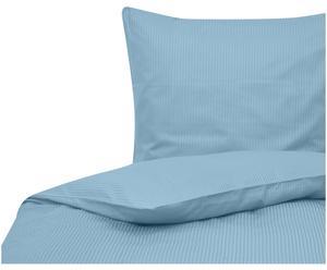 """Povlečení """"Stripes Blue II"""", 155 x 220 cm"""