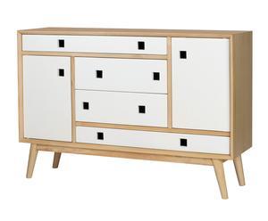 """Komoda """"Aparador"""", 120 x 80 x 34 cm"""