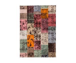 "Koberec ""Pachwork Multicolor I"", 140 x 200 x 2,5 cm"