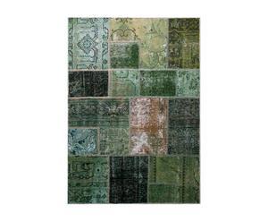 "Koberec ""Persa Verde"", 140 x 200 x 1,5 cm"