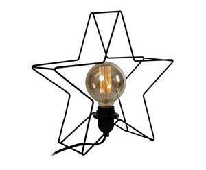 "Stolní lampa ""Star"", 31,5 x 11 x 32,5 cm"