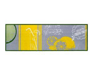 "Běhoun ""Lemonade"", 50 x 150 x 0,6 cm"