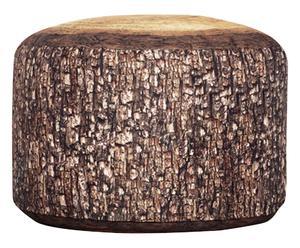 """Puf """"Forest Stump"""", Ø 60, výš. 35 cm"""