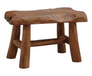 "Stolička ""Terrence"", 32 x 45 x 45 cm"