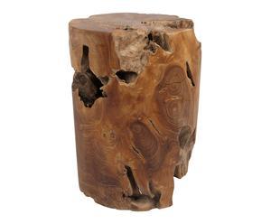 """Stolička """"Recycle"""", Ø 30, výš. 40 cm"""