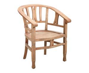 "Židle ""Zoe"", 61 x 66 x 83 cm"