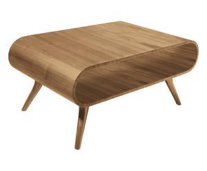 """Konferenční stolek """"Capsule"""", 60 x 100 x 48 cm"""