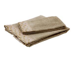 """Sada 2 ručníků """"Emily II"""""""
