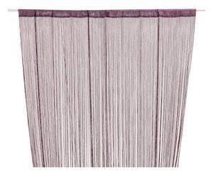 "Závěs ""Daintree Violet"", 150 x 300 cm"
