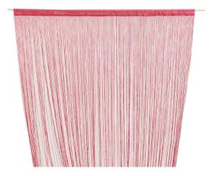 "Závěs ""Daintree Fuxia"", 150 x 300 cm"