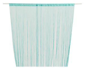 "Závěs ""Daintree Turquoise"", 150 x 300 cm"