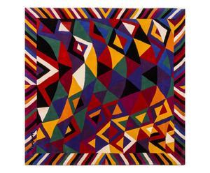 "Koberec ""Tropical"", 200 x 200 cm"