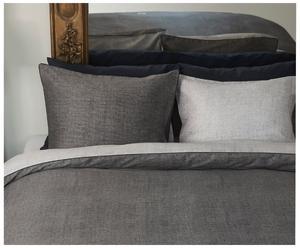 """Povlečení """"Coughton Court Grey"""", 260 x 220 cm"""