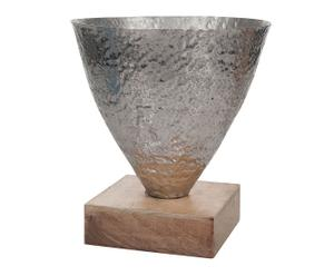 """Váza """"Carry"""", Ø 28, výš. 30 cm"""
