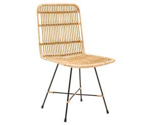 """Židle """"Bijou"""", 58 x 46 x 90 cm"""
