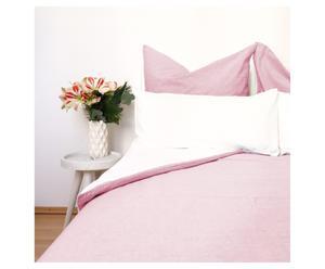 """Povlečení """"Oxford Pink"""", 140 x 200 cm"""