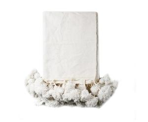 "Pled ""Cuddle White"", 320 x 150 cm"