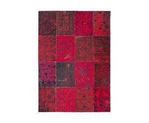 """Dywan """"Vintage Red"""", 90 x 60 cm"""