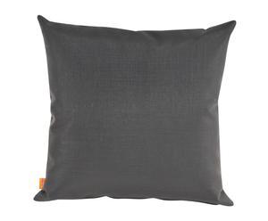 """Polštář """"Deco Black"""", 45 x 21 x 45 cm"""