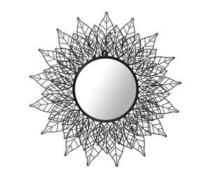 "Zrcadlo ""Sunflower"", Ø 60, tl. 4 cm"