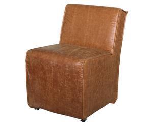 """Židle """"Touch Cognac"""", 69 x 52 x 80 cm"""