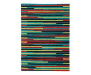 "Koberec ""Harlequin Green"", 170 x 120 cm"