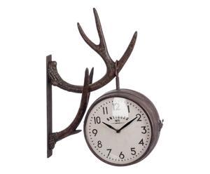 """Nástěnné hodiny """"Antlers"""""""