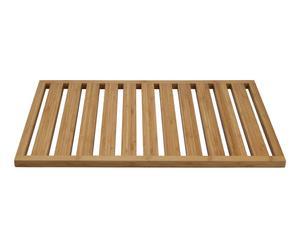 """Koupelnová předložka """"Bamboo"""", 40 x 60 x 3 cm"""