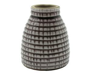 """Váza """"Erpic"""", Ø 6, výš. 13 cm"""