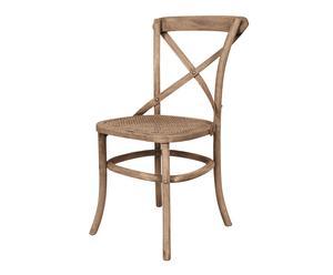 "Židle ""Cannage"", 49 x 55 x 89 cm"