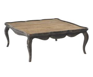 """Konferenční stolek """"James"""", 100 x 100 x 40 cm"""