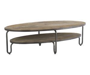"""Konferenční stolek """"Felicie"""", 70 x 140 x 40 cm"""