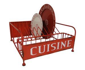 "Odkapávač ""Cuisine"", 33 x 35 x 16 cm"