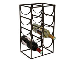 """Stojan na víno """"Thomas"""", 19 x 25 x 45 cm"""