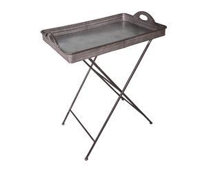 """Odkládací stolek """"Hillary"""", 42 x 62 x 78 cm"""