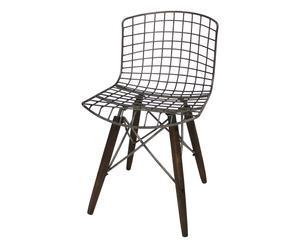 """Židle """"Aloise"""", 47 x 41 x 76 cm"""