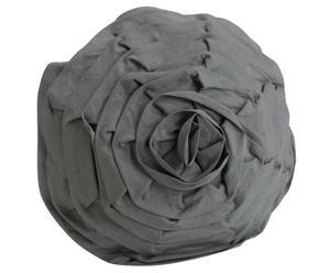 "Polštář ""Rose"", Ø 30, tl. 8 cm"