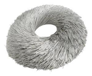 """Dekorační věnec """"Silver Crown"""", Ø 45, výš. 24 cm"""